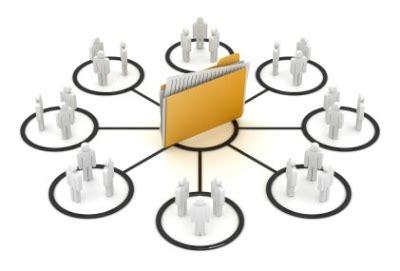 Knowledge management system failure case study